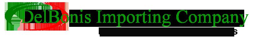 DelBonis Importing Company